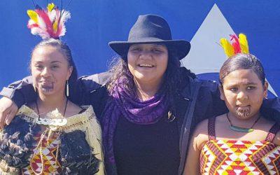 Te Nehenehenui Tribal Festival
